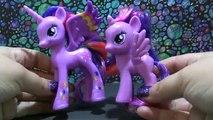 Custom TWIVINE SPARKLE    TWILIGHT SPARKLES EVIL TWIN MLP My Little Pony Tutorial
