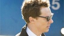 Benedict Cumberbatch Reveals Peak Into 'Avengers: Infinity War'