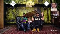 DJ Envy  With Desus &  Mero - Extended