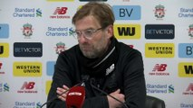 Klopp deflects Salah's Messi comparisons