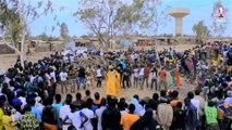 Burkina Kaamba - Tous Unis Pour Le Faso【Clip Officiel】
