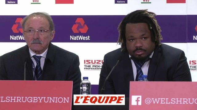 Bastareaud «Cette défaite apporte un peu d'espoir» - Rugby - Tournoi des 6 nations - Bleus