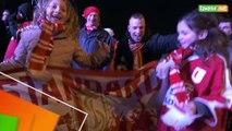L'Avenir - Football, finale de la coupe de Belgique :  ambiance à Sclessin