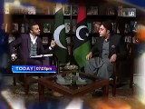 Watch Chairman PPP Bilawal Bhutto Zardari Exclusive Interview In #11thHour Special with Waseem Badami Today at 7:03 PM only on #ARYNews