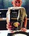 Nem akarok hízni, de este finom burgonyapürét szeretnék enni! Ha tetszik, oszd meg, mert 30 csomag tesztelőre vár! #lowcarb #update1