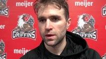 AHL Iowa Wild 2 at Grand Rapids Griffins 1