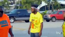 Los Remolcadores de South Beach Episodio 53 Capitulo La venganza de Bernice - South Beach Tow Episodes Bernice's Revenge