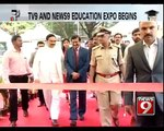 TV9 & NEWS9 Education Expo Begins in Bengaluru