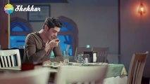 Hayat n Murat Romantic sad hum to dil se hare