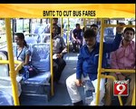 Bengaluru || Commuting By BMTC To Become Cheaper - NEWS9