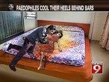 Perverts land behind bars - NEWS9