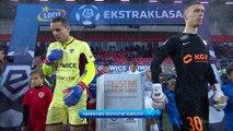 Piast Gliwice 0:0 Zagłębie Lubin - MATCHWEEK 28: Highlights