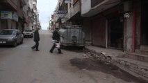 Afrin'de Ypg/pkk'nın İşkence Ettiği Doktor, Örgüt Terörünü Anlattı