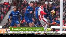 Türk oyuncular takımlarını galibiyete taşıdı