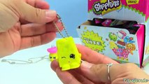 Shopkins Micro LITE Blind Bags with Fluffy Baby Dum Mee Mee