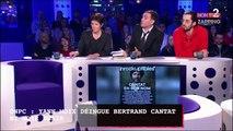 ONPC : Yann Moix dézingue Bertrand Cantat et Noir Désir (vidéo)