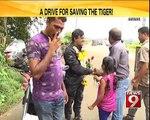 Karwar, Bengaluru to goa for a unique mission - NEWS9