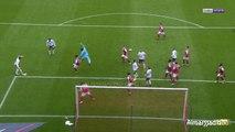 Goal Abdellah Zoubir