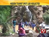 Anekal, unexplored falls near Bengaluru - NEWS9