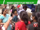 Lalbagh, go green rally in Bengaluru - NEWS9