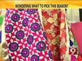 Wondering what to pick this season - NEWS9