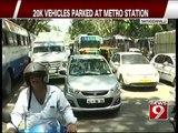 Bengaluru warms up to metro- NEWS9