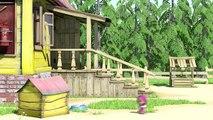 Masha e Orso italiano - La raccolta dei cartoni animati 3 I migliori cartoni animati pe