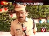 Hanumanthanagar, Khaki V S Khaki 2- NEWS9