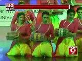Bengaluru, fun time for students of Jain Varsity- NEWS9