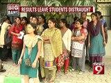 Bengaluru, first year nursing students in a dilemma- NEWS9