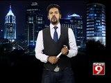 Bengaluru, BMTF cracks down on illegal hoardings- NEWS9