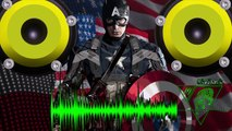 [MAX BASS] BASS BOOSTED SONGS [TRAP] ULTIMATE BASS BOOSTED [BASS BOOSTED CLUB MIX] CAPTAIN AMERICA