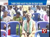 Kadagrahara residents up in arms- NEWS9