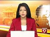 Bengaluru, BBMP commissioner hits the street- NEWS9