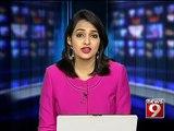 BBMP, angry Kumaraswamy warns Congress- NEWS9