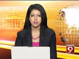 Davangere, Ganesh idol sheds tears- NEWS9