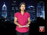 NEWS9: Bengaluru, daring daylight robbery caught on cam