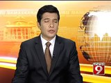NEWS9: Karnataka, take crores as bribe but not a few hundred's