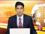 NEWS9: Bengaluru, water logging in several low lying areas