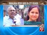 NEWS9: Bengaluru, BBMP sweats it out to fill potholes