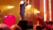 Hommage de Sylvie Vartan à Johnny Hallyday (Medley des chansons de Johnny)