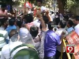 NEWS9: BBMP results 2015, Bengaluru South- BJP celebration