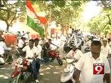 NEWS9: BBMP results 2015, Bengaluru south- Congress celebration