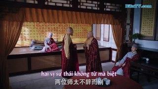 Tan Tieu Ngao Giang Ho 2018 Tap 21 Tan Tieu Ngao G