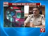 NEWS9: Bengaluru, cops look to end road rage