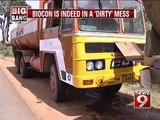 NEWS9: Bengaluru, FIR filed against Biocon