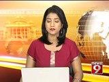NEWS9: BJP president Amit Shah arrives in Bengaluru