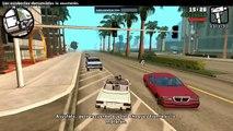 GTA San Andreas Remasterizado - Mision #68: Fender Ketchup