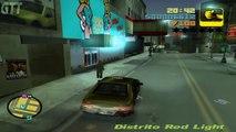 GTA 3 - Misiones sin cinematicas - Episodio 2