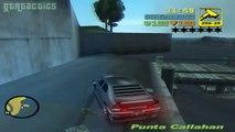 GTA 3 - Mision #21 - Ultimos deseos - Tutorial (1080p)